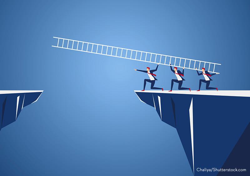 High Performance Teams bilden: Limbik Team